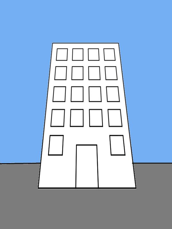 1 6 Perspektiven Und Fluchtpunkte Gimp Werkstatt