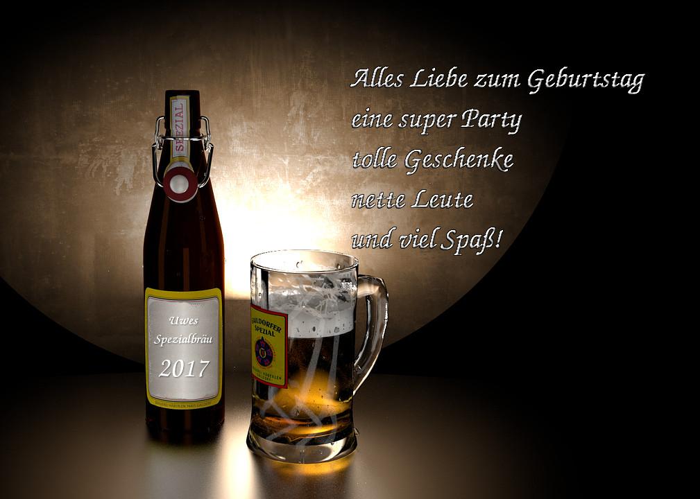 Happy Birthday Geburtstag Von Uwe Tasse Keramik Amazon De Kuche Haushalt